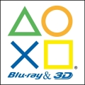 Bluray and 3D store