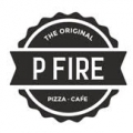 P FIRE PIZZA CAFÉ