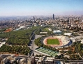 King Hussein Sports City
