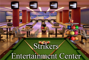 Strikers Entertainment Center