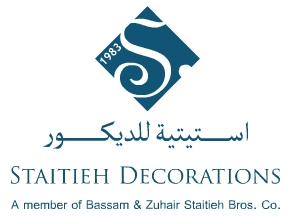 Staitieh Decoration