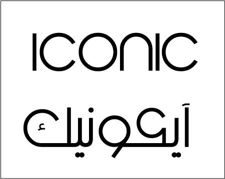 Iconic Store Dubai Iconic in The Dubai Mall