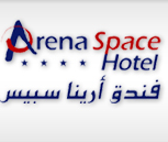 Arena Space Hotel