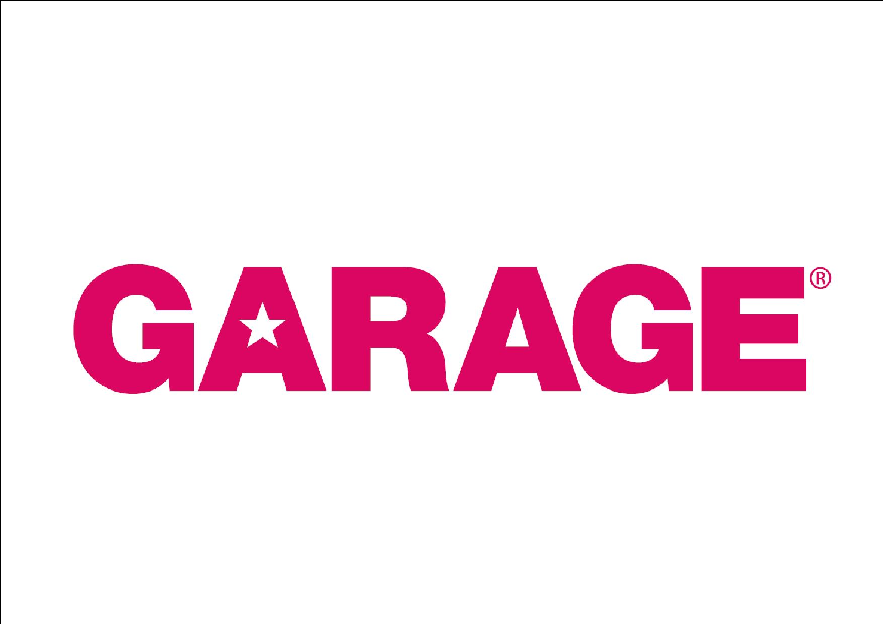 Garage clothing store careers