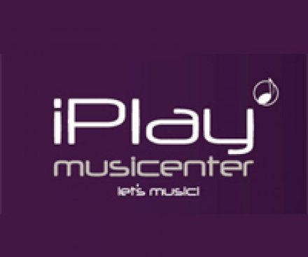 iPlay Music Center