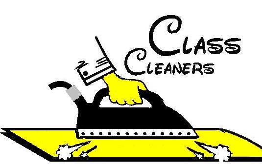 Class Dry Clean