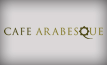 Café Arabesque