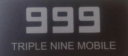Triple Nine Mobile (999)