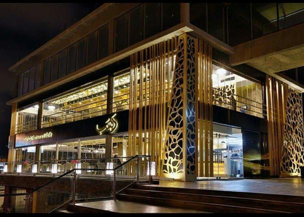 Top Restaurants Amman, Jordan 2018 - Best ... - AmmanSnob