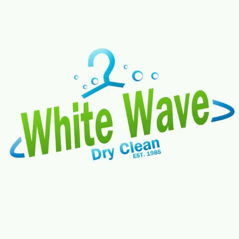 White Wave Dry Clean