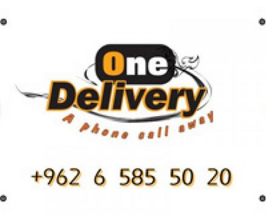 Delivery One