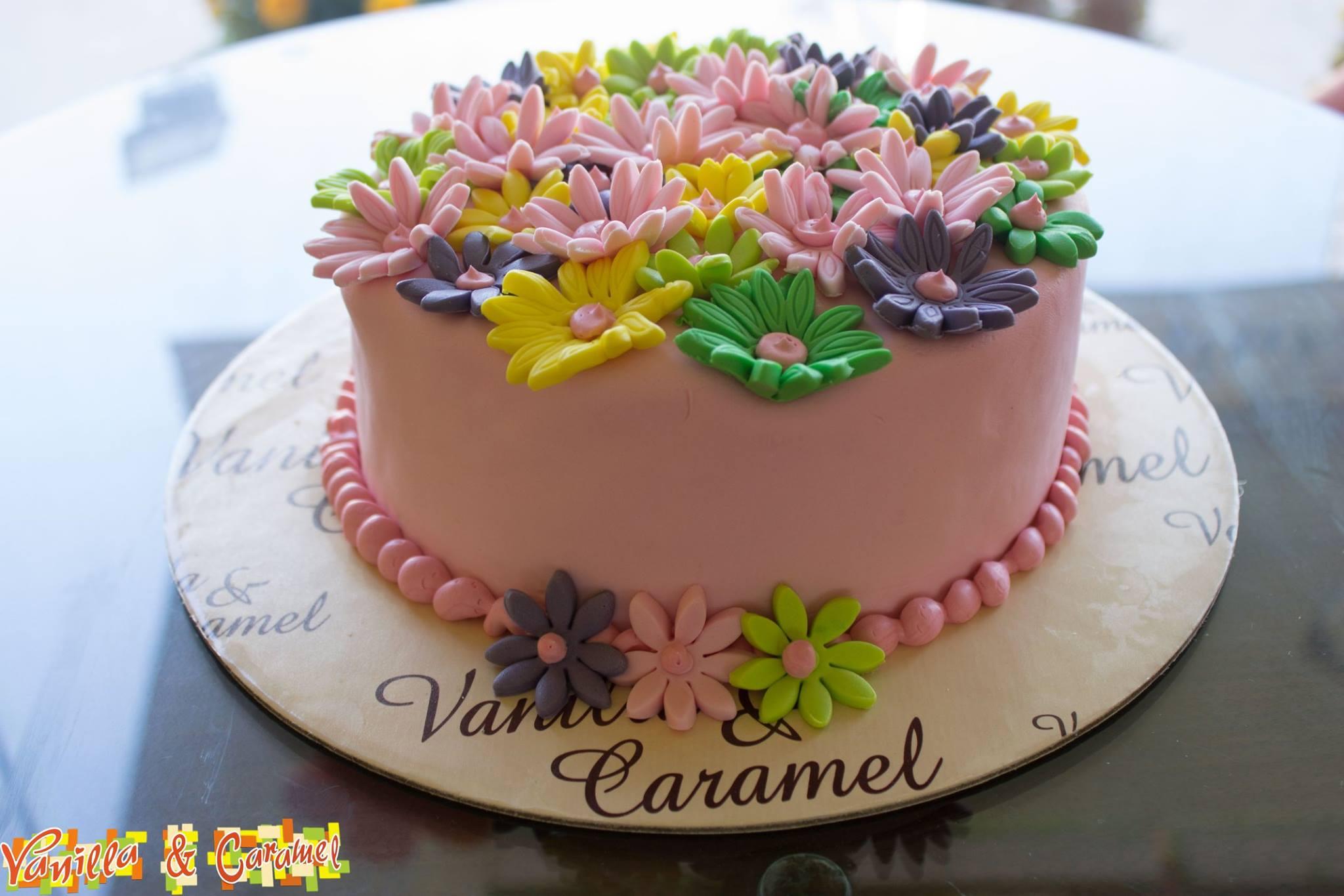 Cake Shop Rabieh