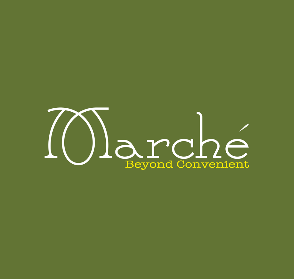 Marche Gourmet Stores