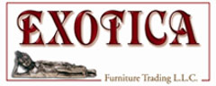 Exotica Furniture