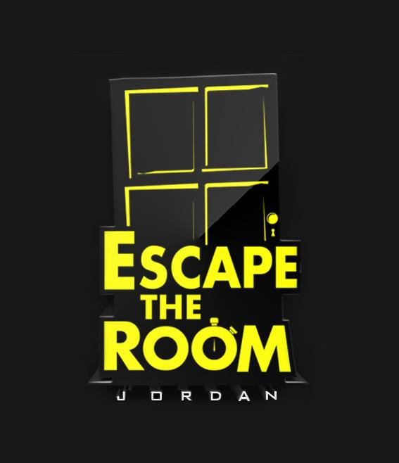 Escape The Room Amman Facebook