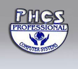 Professional Hands Computer System