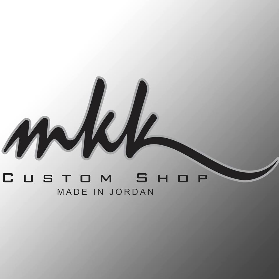 MKK Instruments Custom Shop