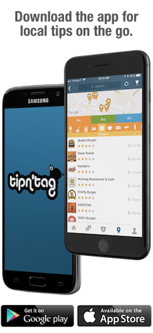 Tip n Tag Now Available