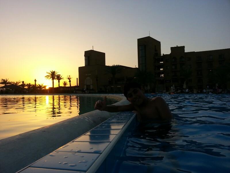 Movenpick Resort Amp Spa Dead Sea In Amman Jordan