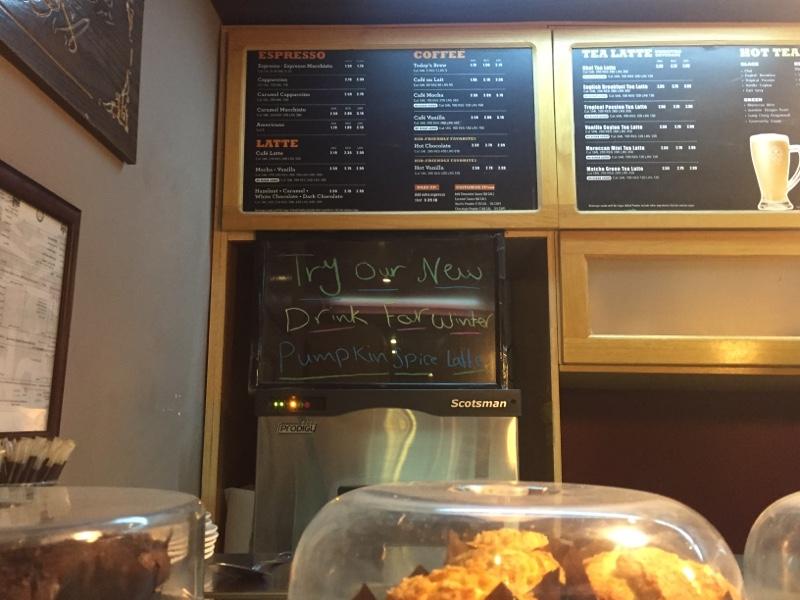 Blue Bean Coffee And Tea