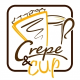 Crepe & Cup