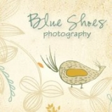 Blue Shoes Photography