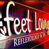Feet Lounge Reflexology & Spa