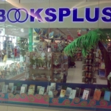 Books Plus