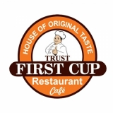 First Cup Restaurant & Cafe
