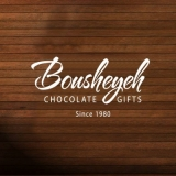 Bousheyeh Chocolate