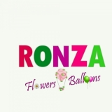 Ronza Flowers & Balloon