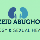 Dr. Zeid Abughosh - Urology & Sexual health