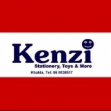 Kenzi Stationery & Toys
