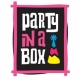 Party in a Box (Temporary Closed)