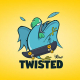 Twisted Studios By Kiwi