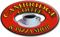 Cambridge Coffee & Pizza Shop