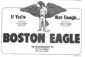 Boston Eagle