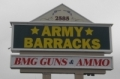 Army Barracks Inc.