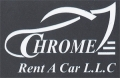 Chrome Rent A Car