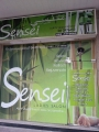 Sensei Ladies Saloon