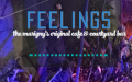 Feelings Cafe & Courtyard Bar