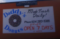 Daddy's Donuts