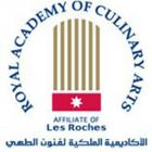 Royal Academy of Culinary Arts (RACA) - Les Roches