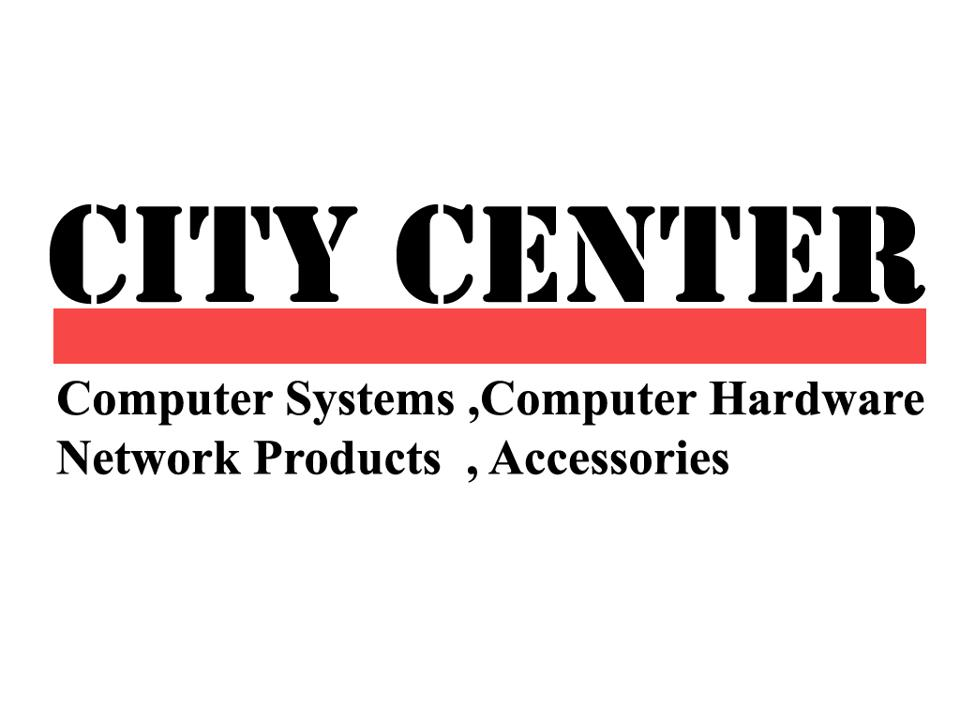 City Center Computers