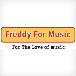 Freddy for Music