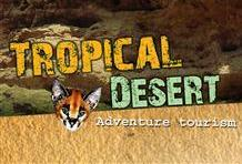 Tropical Desert Trips