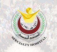 The Specialty Hospital