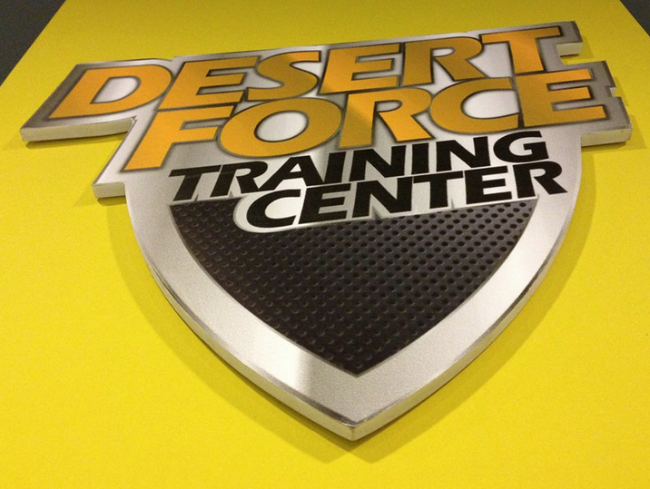 Desert Force Training Center