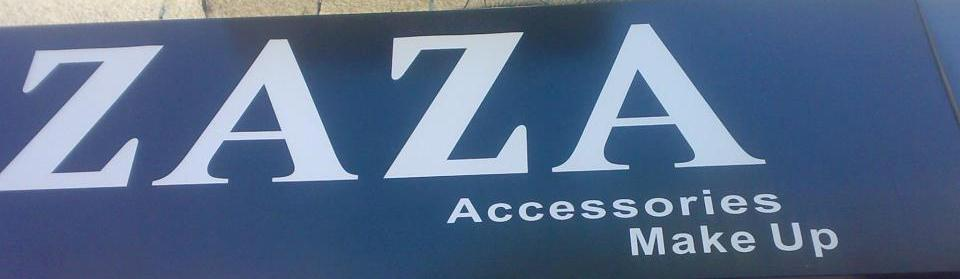 ZAZA Accessories & Make Up