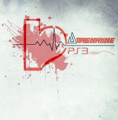 Adrenaline PS3 Cafe